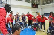 Basket in carrozzina #SerieAFipic 2^di ritorno 2018-19: dopo la caduta di Varese il GSD Key Estate Porto Torres vuole battere l'SBS Montello