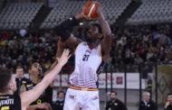A2 Ovest Old Wild West 2^di ritorno 2018-19: al PalaLottomatica il cuore della Virtus Roma in missione batte una Bergamo Basket da applausi 82-78 ed è di nuovo prima in classifica