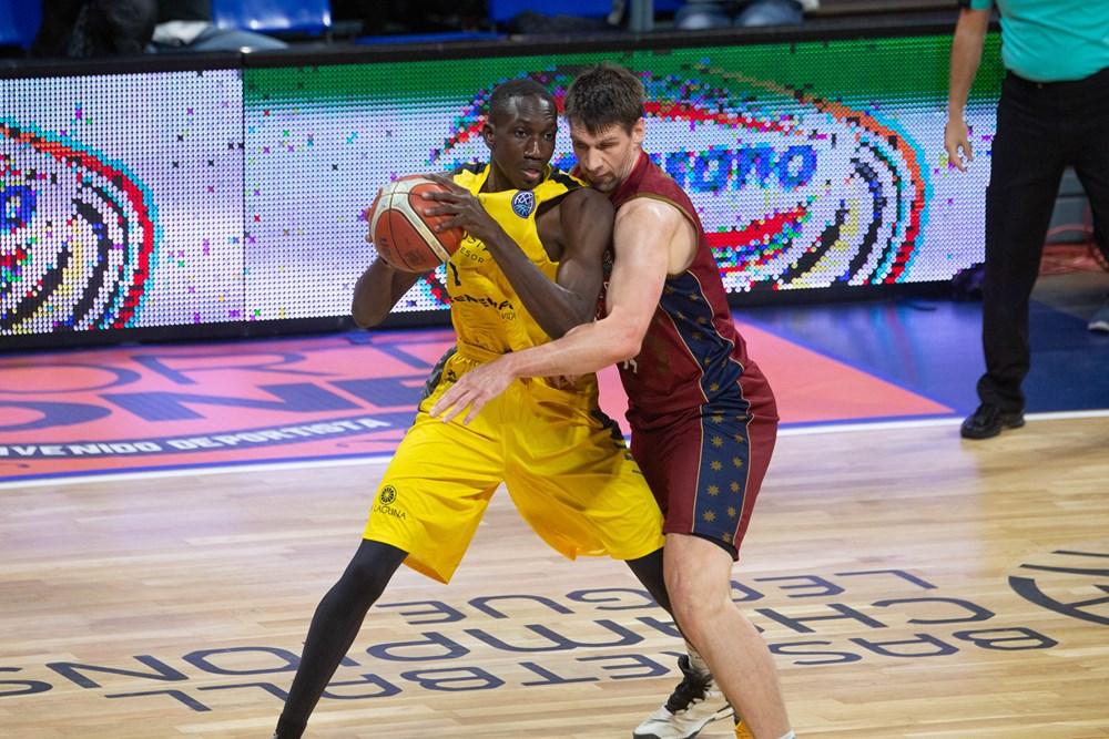 FIBA Basketball Champions League #Round11 2018-19: la Reyer si dimostra dal cuore di ghiaccio battendo negli ultimi secondi Tenerife