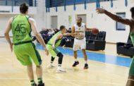 FIBA Europe Cup #SecondRound #Game2 2018-19: molto bene la Dinamo Sassari che batte a domicilio la Petrolina AEK Larnaca 89-96