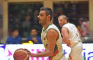 Serie B Old Wild West Gara1 quarti di finale 2018-19: Palestrina vince col brivido con il Basket Corato