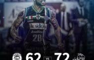 FIBA Basketball Champions League #Round10 2018-19: uno strepitoso Caleb Green da 17 punti fa vincere Avellino contro l'Anwil
