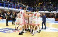 Lega A PosteMobile 2^di ritorno 2018-19: la Grissin Bon Reggio Emilia deve battere la Germani Basket Brescia dopo 2 stop