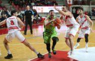 FIBA Europe Cup #Round2 #Game5 2018-19: la Dinamo Sassari espugna Varese ed è prima nel girone