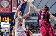 FIBA Basketball Champions League #Round12 2018-19: la solita Reyer Venezia che quando meno te lo aspetti si fa sorprendere cede al Telekom Bonn