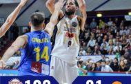 FIBA Basketball Champions League #Round10 2018-19: ci mette un tempo la Reyer per carburare poi vola battendo l'Opava 102-81