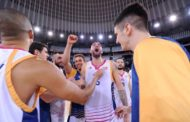 A2 Ovest Old Wild West 13^di ritorno 2018-19: la Virtus Roma affronta il casa la Givova Scafati con la vittoria come unico obiettivo
