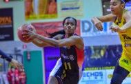 Lega A1 Femminile Sorbino Cup 5^ giornata di ritorno 2018-19: l'Allianz Geas sconfitta dalle Lupebasket del Fila San Martino
