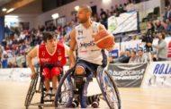 Basket in carrozzina #SerieAFipic 4^di ritorno 2018-19: derby lombardo ok per UnipolSai Briantea84 Cantù che batte HS Varese ma che fatica!