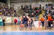Basket in carrozzina IWBF Preliminary Rounds Champions League 2018-19: UnipolSai fa 4 su 4 e vola ai quarti di finale battendo anche i russi del BKIS Nevski Alyanis