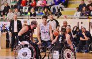 Basket in carrozzina IWBF Preliminary Rounds Champions League 2018-19: molto bene Briantea84 che batte anche i baschi del Bilbao per 73-70