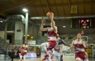 A2 Ovest Old Wild West 7^di ritorno 2018-19: passa Trapani a Frosinone e per la BPC Virtus Cassino si mette male