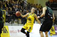 Lega A1 Femminile Sorbino Cup 2018-19: che è successo tra Lupebasket Fila San Martino ed Elcos Broni e tra Allianz Geas e Iren Fixi Torino