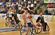 Basket in carrozzina #serieA Fipic 5^di ritorno 2018-19: la UnipolSai gioca con Bergamo poi c'è la Champions League