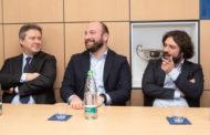 Lega A PosteMobile 2018-19: la Pallacanestro Cantù ha presentato il suo futuro e Tyler Stone