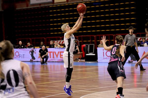 Lega A2 Femminile girone Sud 6^di ritorno 2018-19: grande partita in arrivo tra Carispezia e Magnolia Campobasso