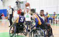 Basket in carrozzina IWBF Preliminary Rounds Champions League 2018-19: benissimo Briantea84 ed Amicacci Giulianova ai quarti mentre Porto Torres esce dall'Europa