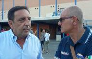 Lega A1 Femminile Final8 Coppa Italia 2018-19: l'orgoglio del Presidente della Lega Massimo Protani