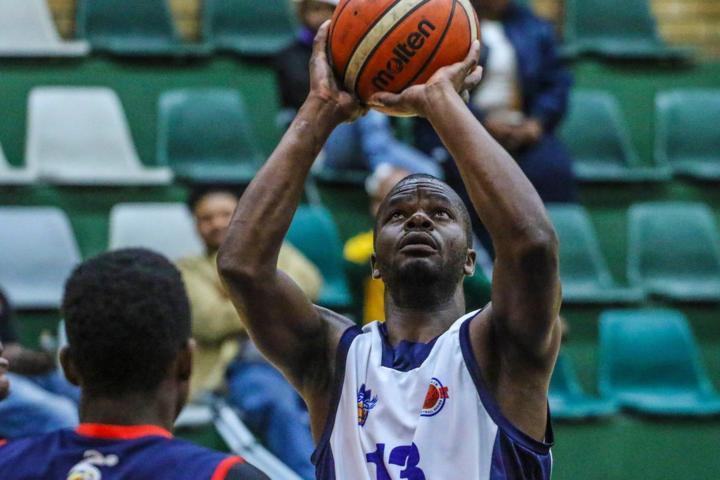 Basket in carrozzina #SerieAFipic 4^di ritorno 2018-19: derby di Sardegna con il neo-acquisto Taona Ziki in maglia Porto Torres