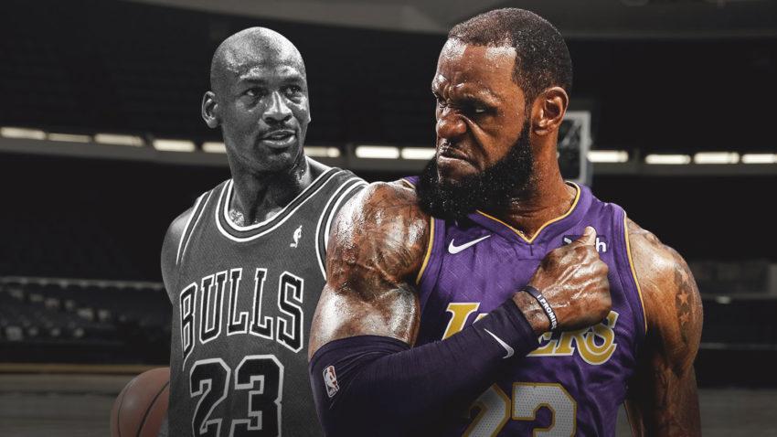 NBA 2018-19: Adoro LeBron, ma vi prego, fate che non giochi mai nella mia squadra!
