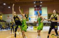 Lega A1 Femminile 6^ di ritorno 2018-19: le Lupe a Ragusa mentre Vigarano ospita la Reyer, Torino va a Broni ed il Geas Basket riceve Lucca