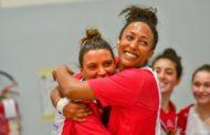 Interviste - Lega A1 Femminile 2019: le tre straniere dell'Allianz Geas Basket si raccontano tra sorrisi e pensieri positivi
