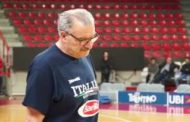 FIBA Basketball World Cup Qualifiers 2019: dopo 13 anni Meo Sacchetti riporta l'Italbasket alla rassegna iridata