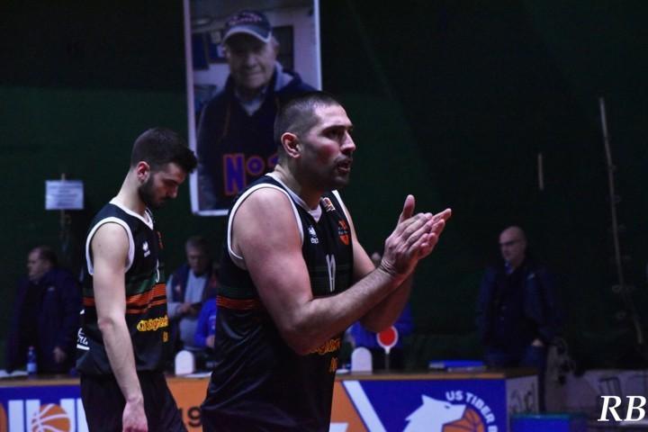 Serie B girone D Old Wild West 7^di ritorno 2018-19: arriva il Basket Scauri a Palestrina duello anche in chiave Playoff
