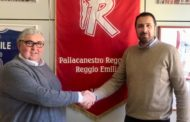 Lega A PosteMobile Mercato 2018-19: ecco Stefano Pillastrini a Reggio Emilia mentre a Cantù ed a Torino...Con Milano che colleziona una figuraccia regolamentare!