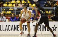 Lega A1 Femminile 7^di ritorno 2018-19: la Iren Fixi Torino ci deve provare in casa del Geas Basket