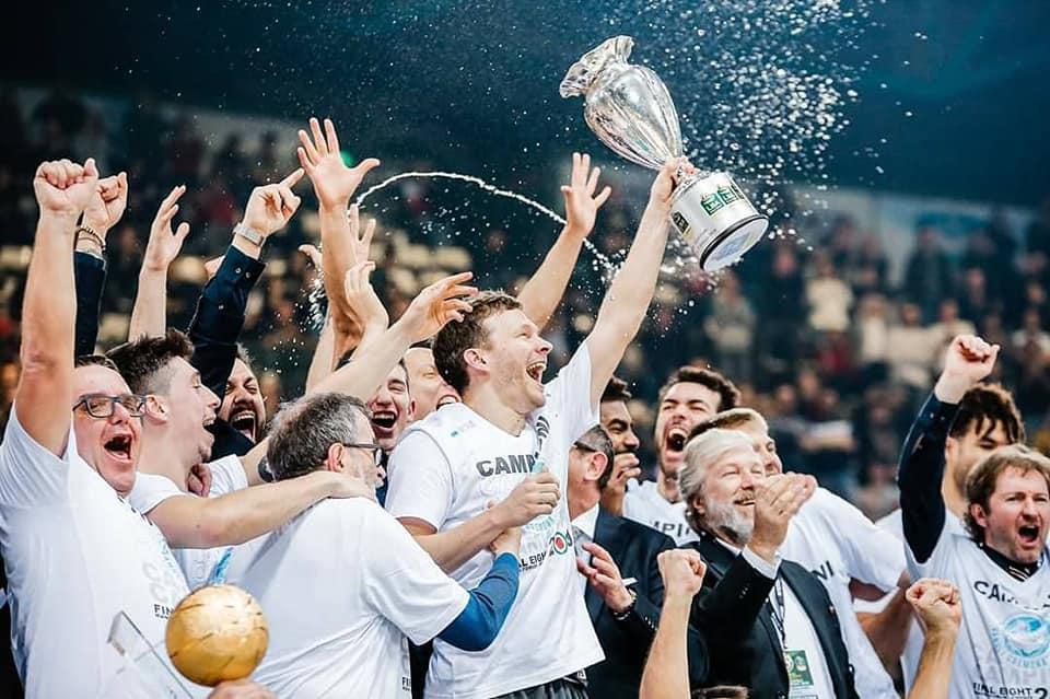PosteMobile Final Eight 2019: la vittoria della Vanoli Cremona di Sacchetti è anche merito della provincia italiana