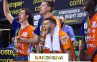 PosteMobile Final Eight 2019: la Reyer Venezia domina quasi per tre periodi, la Dinamo Sassari si sveglia da -21 e Cooley la gela allo scadere