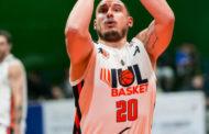 Serie B girone D Old Wild West 8^di ritorno 2018-19: ottima IUL Basket che ha la meglio sulla Green Basket Palermo per 88-79