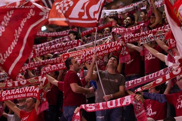 Lega A PosteMobile 7^di ritorno 2018-19: Alessandro Ramagli scuote l'OriOra Pistoia: