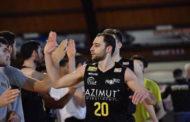 LNP Coppa Italia Old Wild West 2019: la super difesa di Bergamo elimina la Poderosa Montegranaro