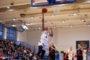 A2 Ovest Old Wild West 12^di ritorno 2018-19: il leader della Benacquista Latina, Mike Carlson lancia la sfida al Blu Basket Treviglio