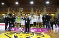Lega Basket Femminile Coppa Italia A1: con super Hamby la Passalacqua Ragusa ha ragione dell'Allianz Geas