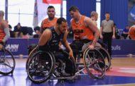 Basket in carrozzina #Game1 1/4 IWBF Champions League 2019: delusione Briantea84 perde di netto con Albacete ed è fuori dall'Europa