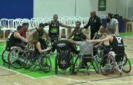 Basket in carrozzina IWBF Champions League 2019: è l'ora della DECO Group Amicacci Giulianova di sognare a Madrid
