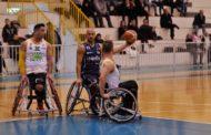 Basket in carrozzina #SerieAFipic 6^di ritorno 2018-19: dopo le Coppe Europee un Porto Torres vs Amicacci Giulianova che profuma di Playoff prima della Coppa Italia