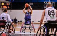 Basket in carrozzina #SerieAFipic 5^di ritorno 2018-19: la matematica è dalla parte della Briantea84 che batte l'SBS Montello ed è prima in classifica sino alla fine della stagione
