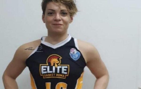 Interviste 2018-19: Emanuela Moretti, playmaker dell'Intergis Elìte Roma di A2, ritmo e semplicità a servizio della squadra