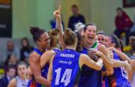 Lega Basket Femminile semifinali di Coppa Italia A1 2018-19: la sorpresa Geas sfida Venezia, Ragusa se la vedrà con Schio