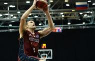 FIBA Basketball Champions League #Game1 ottavi 2018-19: in casa del Nizhny Novgorod l'Umana Venezia ne ha presi 23...