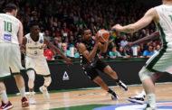 Basketball Champions League #1 quarti di finale 2018-19: difesa sul p&r ed i rimbalzi offensivi piegano la Virtus Bologna in casa di Nanterre 92