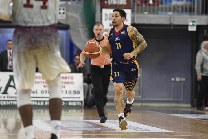 A2 Ovest Old Wild West 13^di ritorno: la Virtus Roma serena e fiduciosa in casa del Blu Basket Treviglio per dare un segnale al campionato