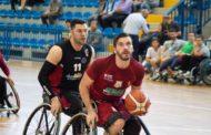 Basket in carrozzina #SerieAFipic 7^di ritorno 2018-19: si chiude la stagione regolare con succoso anticipo Playoff tra Porto Torres e Cantù e non solo...