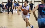 A2 Femminile girone Sud 9^ di ritorno 2018-19: due grandi sfide tra BP Faenza e Magnolia Campobasso e tra s.Salvatore Selargius e Andros Basket Palermo