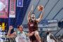 A2 Ovest Old Wild West 11^di ritorno 2018-19: la miglior Latina Basket di sempre vince nettamente a Legnano per 80-105