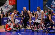 Basket in carrozzina Coppe europee 2018-19: Briantea e Giulianova falliscono l'accesso alla Final Four della IBWF, bene S.Lucia e Padova Millennium in EL1 e HS Varese in EL3